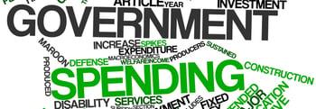 AdobeStock_47195820_Government Spending